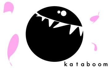 meet katamonsta!